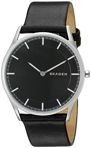 スカーゲン SKAGEN クオーツ メンズ 腕時計 SKW6220 ブラック