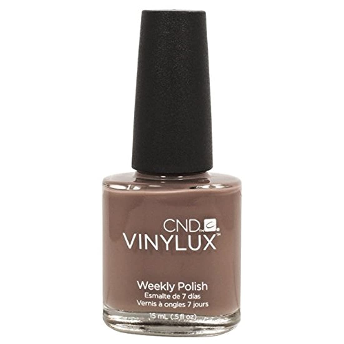 リビングルーム壊れた福祉CND Vinylux Manicure Lacquer _ Rubble  #144 _15ml (0.5oz)