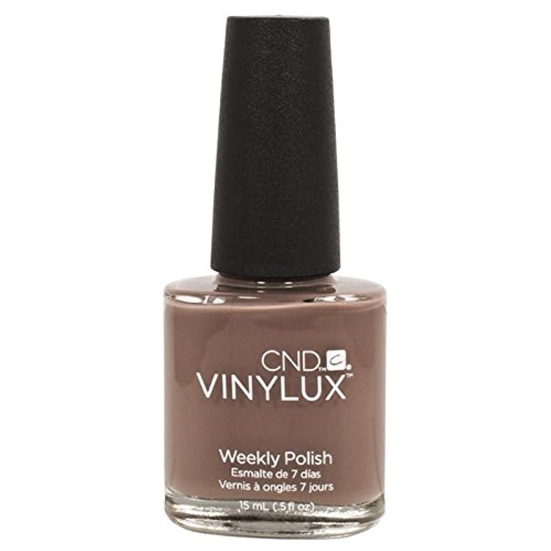チラチラする永続鉛CND Vinylux Manicure Lacquer _ Rubble  #144 _15ml (0.5oz)