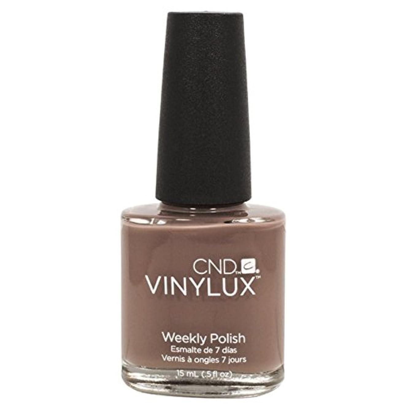 省困ったコールドCND Vinylux Manicure Lacquer _ Rubble  #144 _15ml (0.5oz)