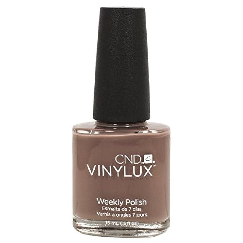 敬な退却オプショナルCND Vinylux Manicure Lacquer _ Rubble  #144 _15ml (0.5oz)