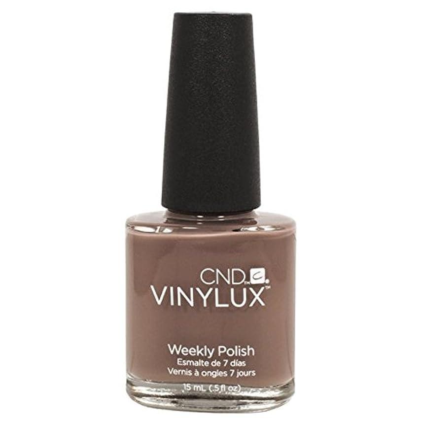 ページ欠伸アイスクリームCND Vinylux Manicure Lacquer _ Rubble  #144 _15ml (0.5oz)