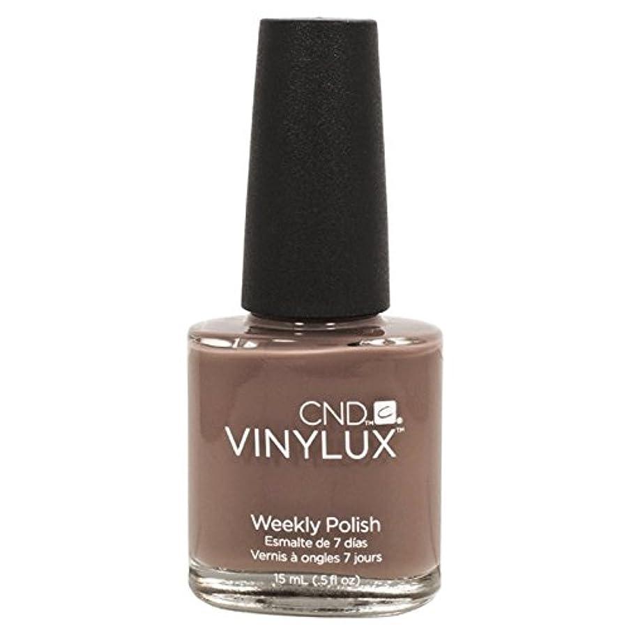 悪質な幾何学作るCND Vinylux Manicure Lacquer _ Rubble  #144 _15ml (0.5oz)