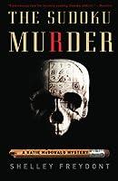 The Sudoku Murder: A Katie McDonald Mystery