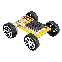 DIY太陽光発電 おもちゃ 車 組み立てる 子供 科学教育キット 創造性 トレーニング 最適