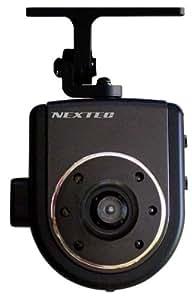 エフ・アール・シー(F.R.C) NEXTEC 高感度赤外線LED付ドライブレコーダー NX-DR05
