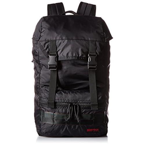 [ブリーフィング] デイパック OX PACKER S BRL356219 BLACK