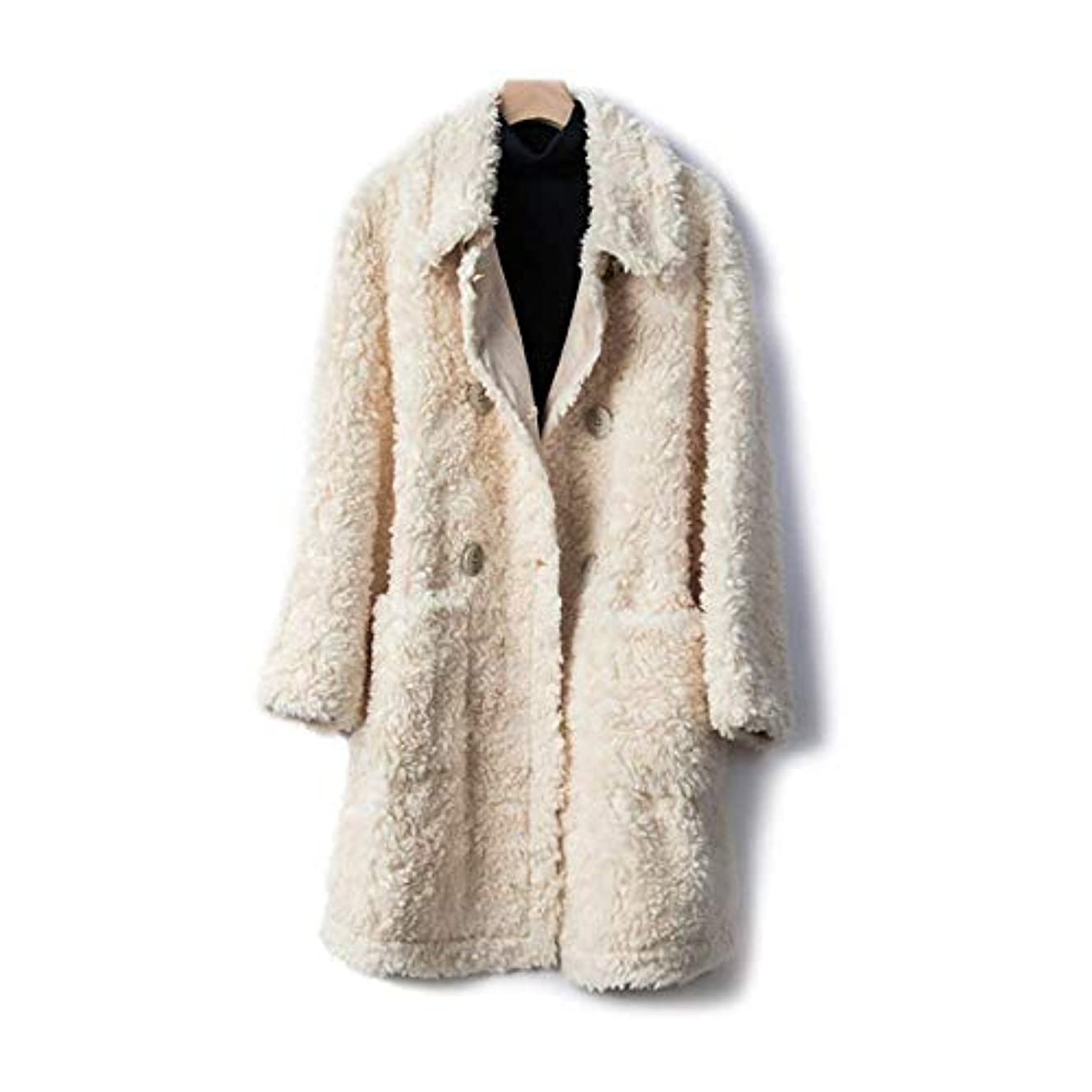 小学生場所自宅でウールコート、ダブルブレストウールコートコート19秋と冬婦人服婦人ジャケット婦人コート婦人ウインドブレーカージャケット,D,M