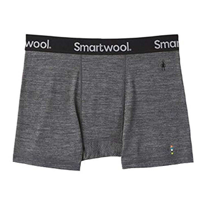 テナント誤解を招く屋内Smartwool スマートウール メンズ メリノスポーツ150ボクサーブリーフ