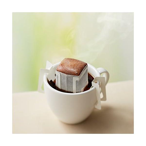 ドトールコーヒー ドリップパック まろやかブレンドの紹介画像11