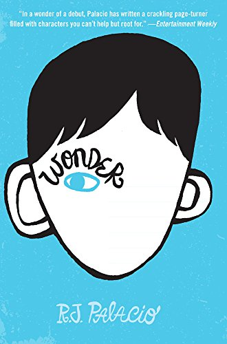 Wonder (Thorndike Press Large Print The Literacy Bridge)