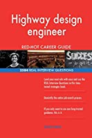 Highway Design Engineer Red-hot Career Guide: 2584 Real Interview Questions