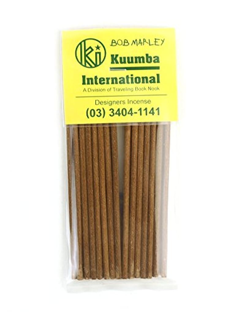 取り出す揮発性肺(クンバ) Kuumbaスティックインセンスお香ミニサイズC(28本入り)MINI-INCENSE?358