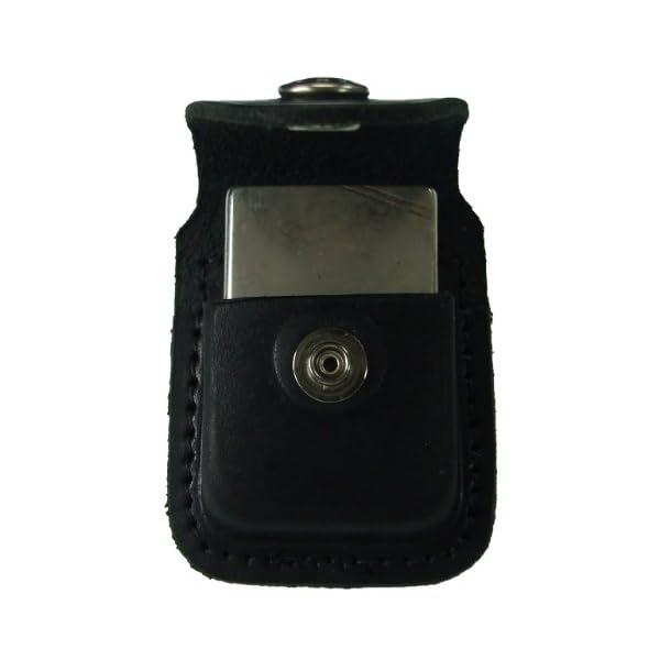 ZIPPO ライターケース レザー クリップ ...の紹介画像4