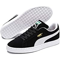 PUMA Men's Suede Classic+ Trainers