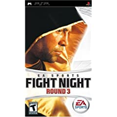 【輸入版:北米】Fight Night Round 3 - PSP