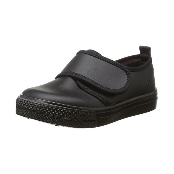 [アサヒ] 運動靴 アサヒP103 ブラック-ス...の商品画像