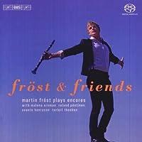 Frost & Friends-Encores