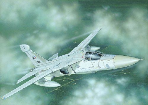 イタレリ 1235 1/72 EF-111A レイブン