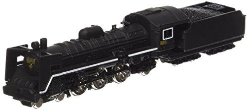 【NEW】 トレーン Nゲージ ダイキャストスケールモデル No.26  C-57蒸気機関車