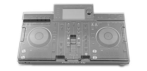 DECKSAVER/デッキセーバー DS-PC-XDJRX2 DJコントローラ用保護カバー