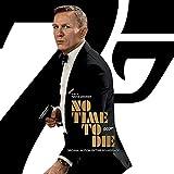 【Amazon.co.jp限定】007/ノー・タイム・トゥ・ダイ (SHM-CD)(特典:メガジャケ付)