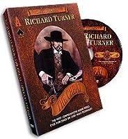 [マーフィーマジック]Murphy's Magic The Cheat by Richard Turner DVD by Showdown Creations, ToysAndGames DVDRTCHEA [並行輸入品]