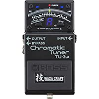 BOSS / 技WAZA CRAFT TU-3W Chromatic Tuner チューナー ボス