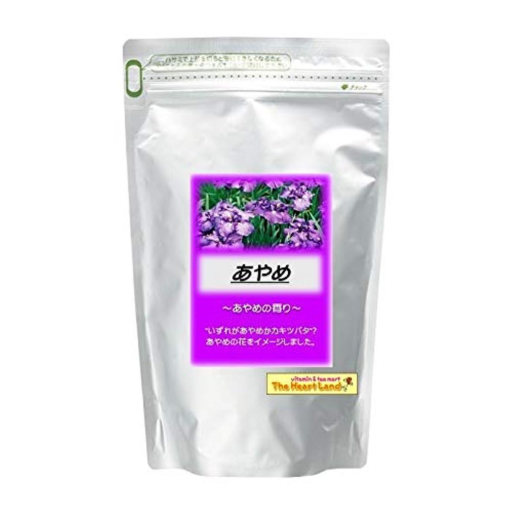 地味な靄ナンセンスアサヒ入浴剤 浴用入浴化粧品 あやめ 2.5kg