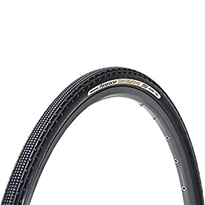 パナレーサー(Panaracer) チューブレスコンパーチブル タイヤ [700×32C] グラベルキング SK F732-GKSK-B ブラック ( クロスバイク シクロクロスバイク マウンテンバイク / グラベル シクロクロス ツーリング ロングライド用 )