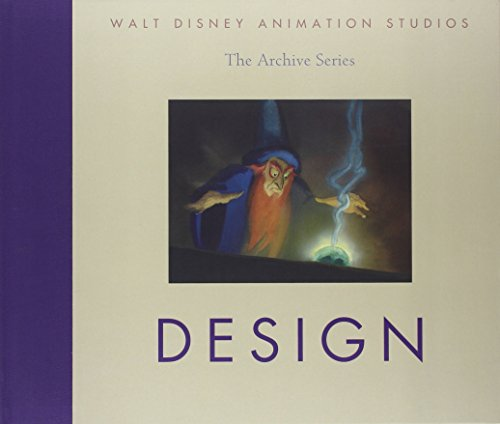 Walt Disney Animation Studios The Archive Series (Walt Disney Animation Studios: The Archive Series)