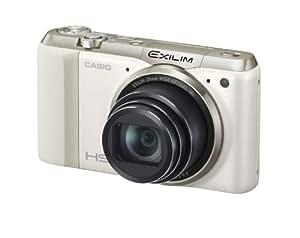 CASIO デジタルカメラ EXILIM EXZR800WE 1610万画素  タイムプラス機能 光学18倍ズーム EX-ZR800WE ホワイトIM EXZR800WE 1610万画素 光学18倍ズーム EX-ZR800WE ホワイト