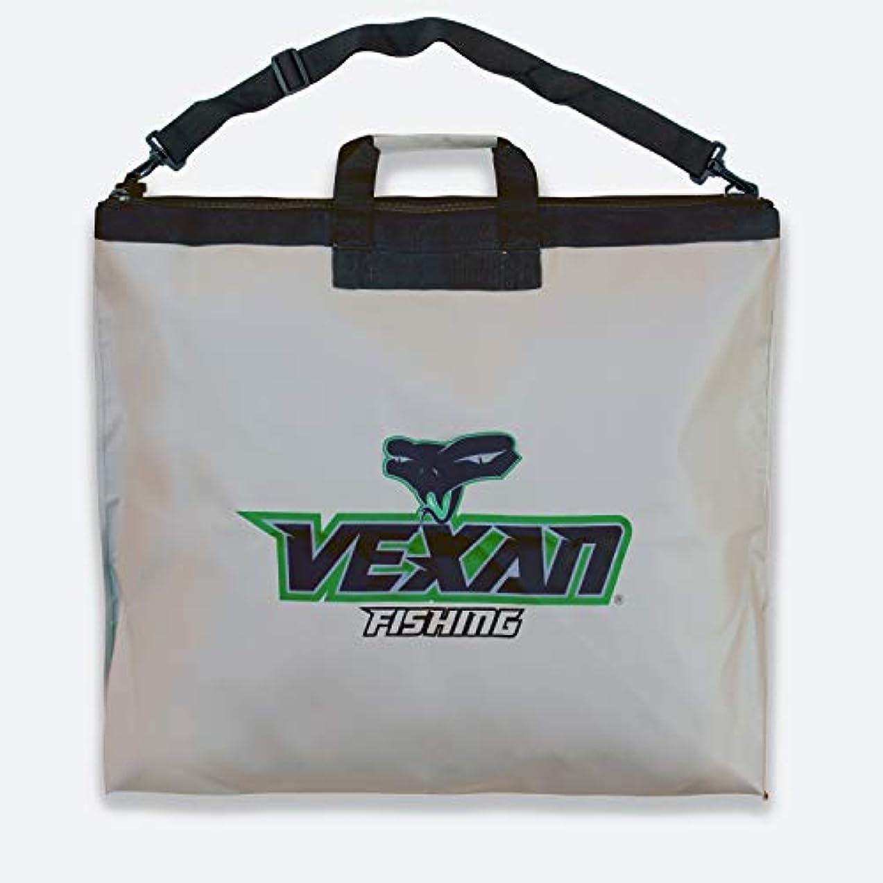残高ライセンス財政Vexan フィッシング トーナメント ウエイトバッグ 高耐久 ファスナー バス ウォールアイ フィッシング