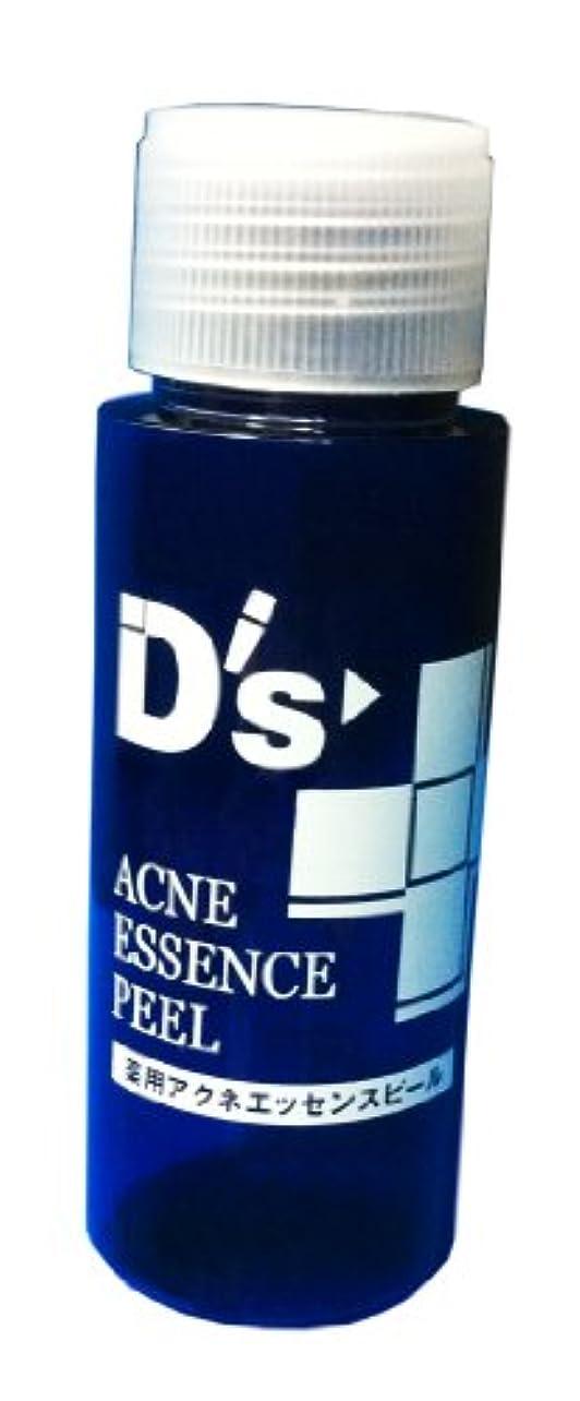 十できた不屈D's 薬用アクネエッセンスピール<化粧水>