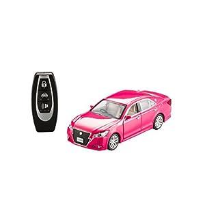 ピピットキー トヨタ クラウン ピンク