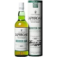 シングルモルト ウイスキー ラフロイグ クオーターカスク [イギリス 700ml ]
