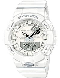 [カシオ]CASIO 腕時計 G-SHOCK ジーショック G-SQUAD GBA-800-7AJF メンズ