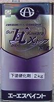 テツゾールP-200 エコ;赤錆_5kg[日本ペイント]