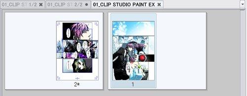 『セルシス CLIP STUDIO PAINT EX』の2枚目の画像