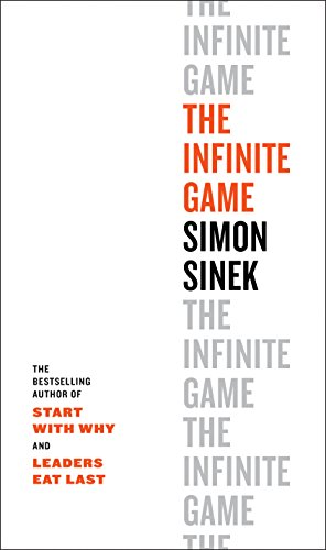 The Infinite Game (English Edition)