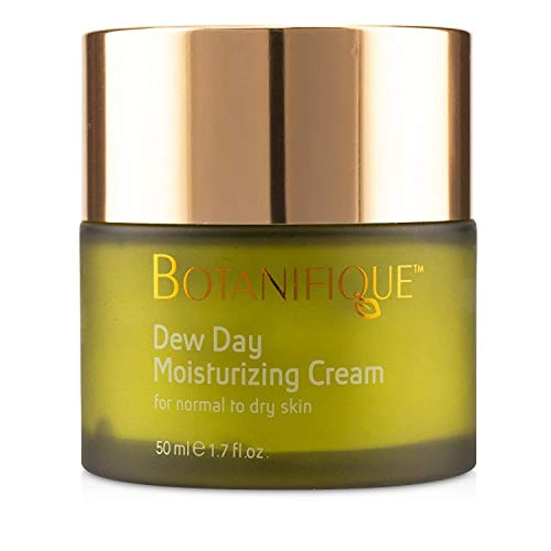 振動する全能配分Botanifique Dew Day Moisturizing Cream - For Normal to Dry Skin 50ml/1.7oz並行輸入品