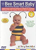 Bee Smart Baby: Vocabulary Builder 2 [DVD] [Import]