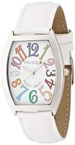 [フランク三浦]MIURA 零号機(旧) FM00K-CRWH  腕時計