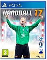 IHF Handball Challenge 17 (PS4) (輸入版)