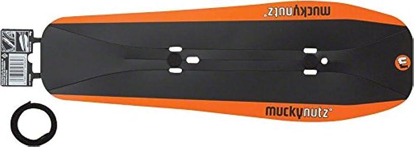 罪無視かび臭いMucky Nutz, Gut Fender (Orange)