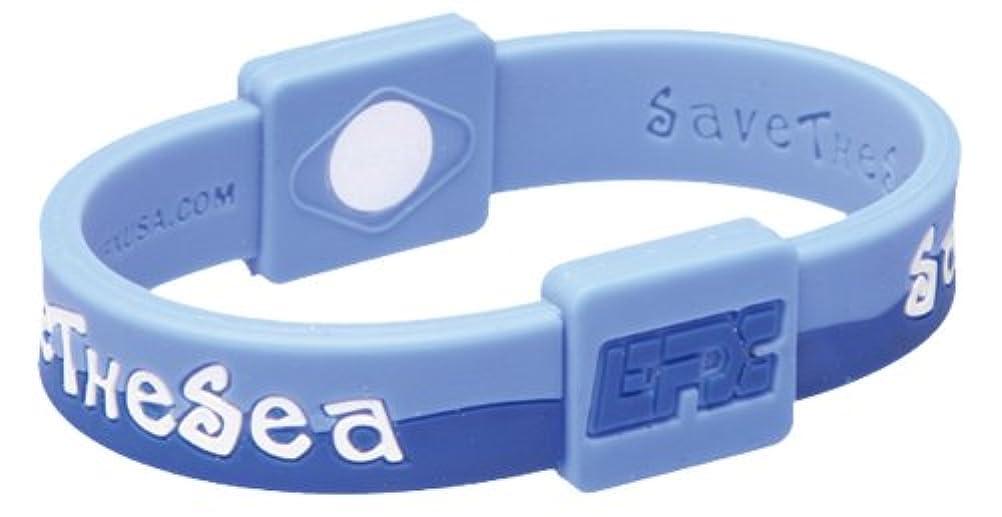 宿題をするリンクシャーロックホームズEFX(イーエフエックス) EFXリストバンドスポーツ SaveTheSea L 4001567B