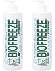 【2個セット】バイオフリーズ 徳用ボトルタイプ