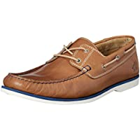 Wild Rhino Men's Byron Boat Shoes