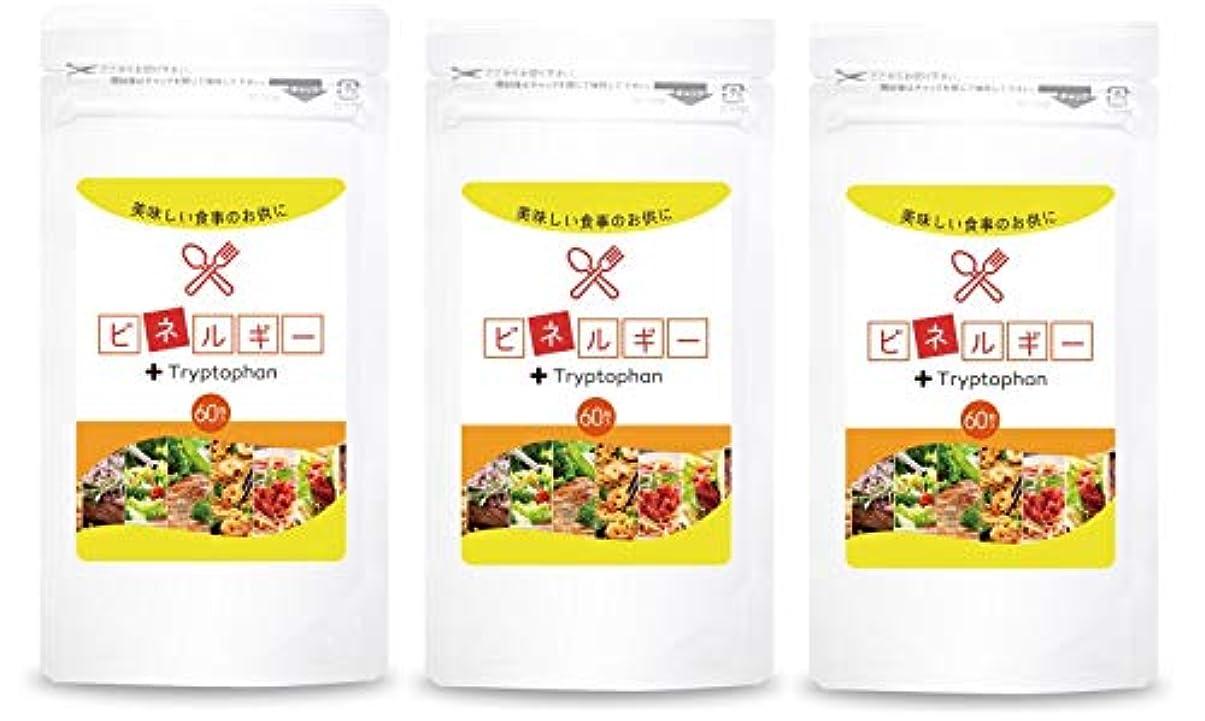 エントリ案件インレイ糖質 ダイエット サプリ ビネルギー フォルスコリ サプリメント 60粒30日分 (3個セット)