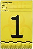 Beistle 3インチ57833 12パックPSIテーブルカード、4.25